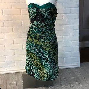Arden B XS Green (tones) Dress stunning on!